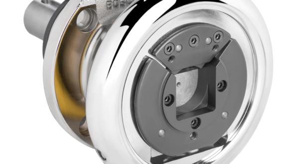 Boschert FLW 40-50 VT7 Safety Chuck